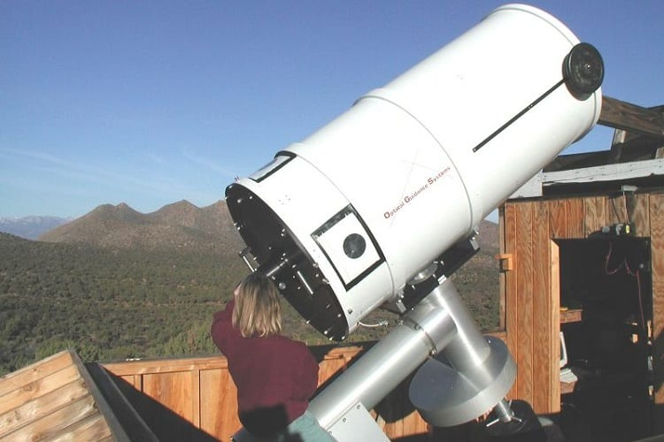 What Is A Catadioptric Telescope?