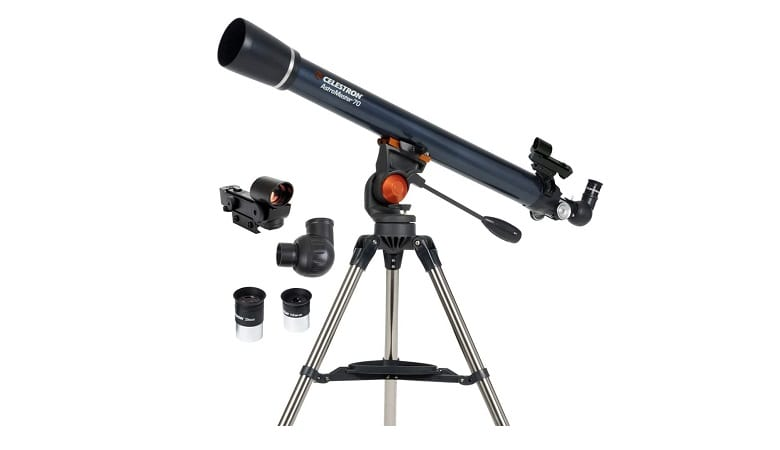 Best Telescope For Viewing Planets: Planet Viewing Doesn't Have To Be Expensive 2