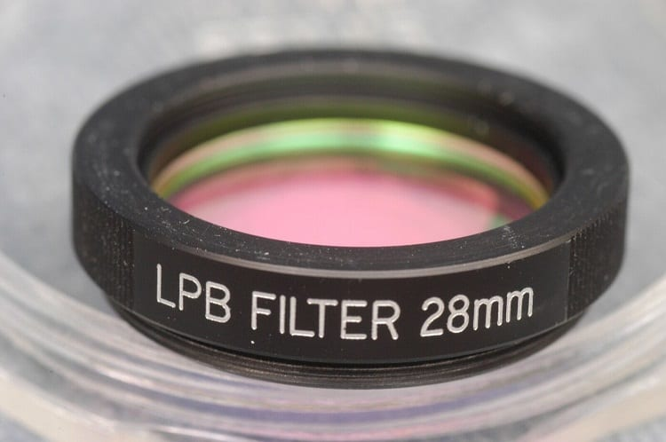 How To Choose The Right Light Pollution Filter For Your Camera