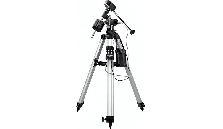 Best Star Trackers for Your Cameras and Telescopes 4