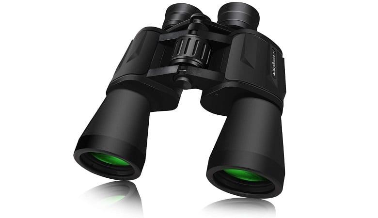SkyGenius 10x50 Powerful Binoculars