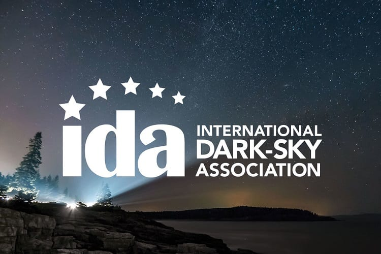 THE INTERNATIONAL DARK SKY ANNUAL COMPETITION