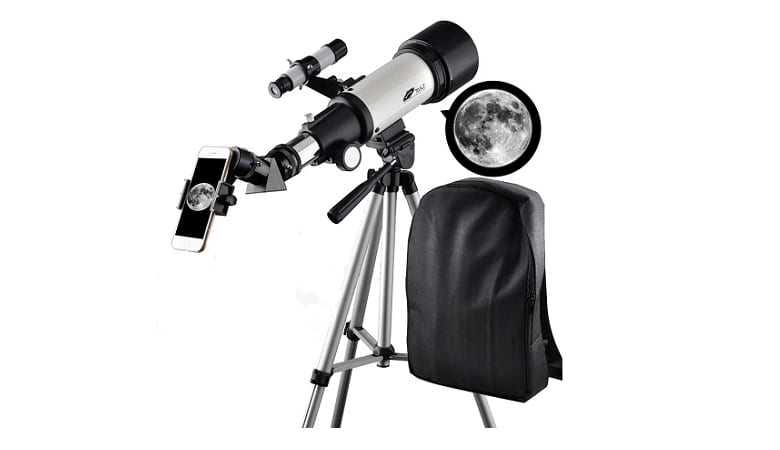 Best Telescope For Viewing Planets: Planet Viewing Doesn't Have To Be Expensive 4
