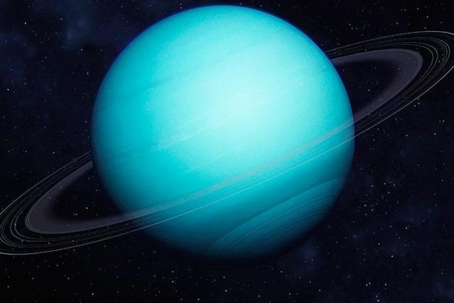 Can You See Uranus With A Telescope?