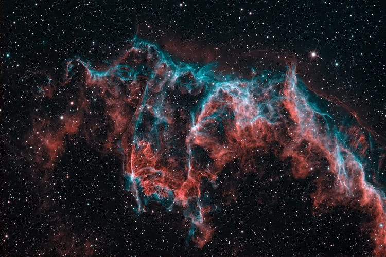 Get The Right Filters To See Nebulae