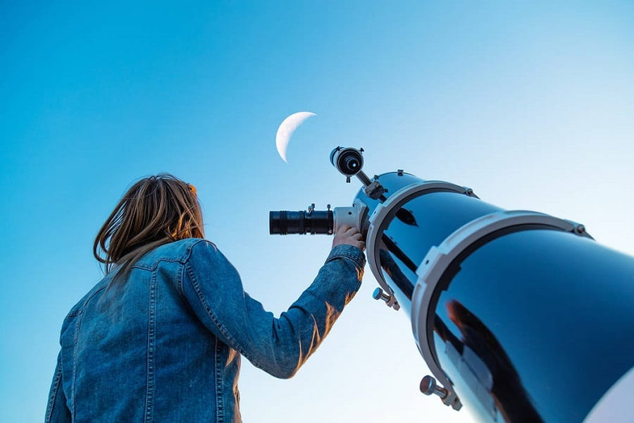 Can You Work With NASA If You Join An Astronomy Club?
