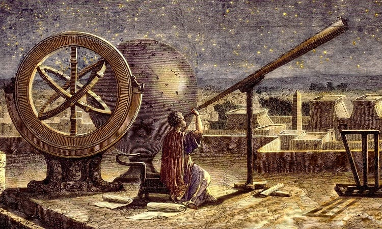 What Astronomy Achievements Were Made By Egyptians