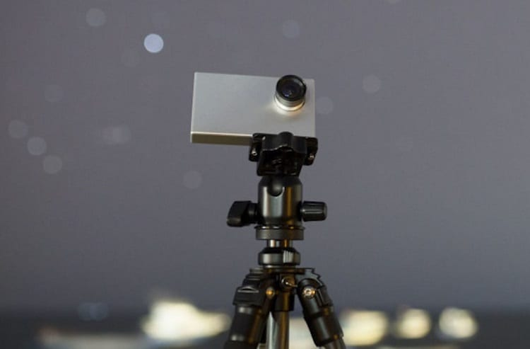 WHAT SHOULD I LOOK FOR IN AN ASTROPHOTOGRAPHY CAMERA?