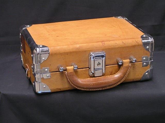 telescope bag/case