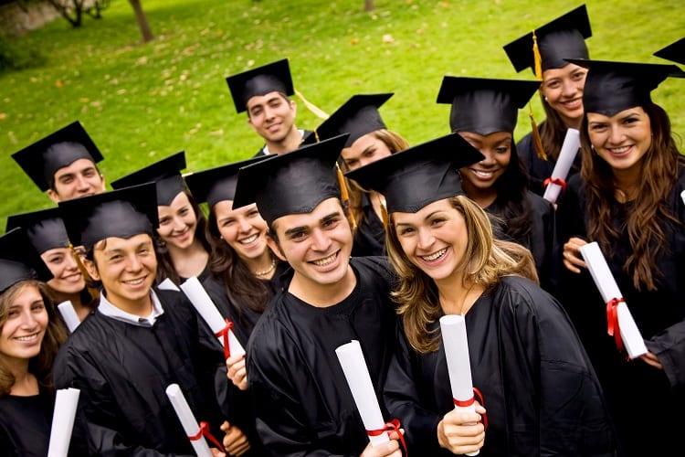 What High School And University Requirements Do You Need?