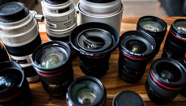 DOES THE BRAND MATTER WHAT ABOUT LENSES?