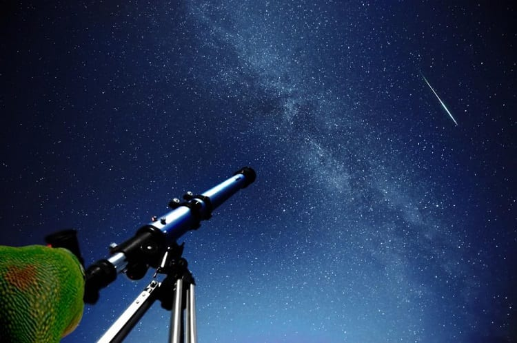 DO YOU NEED A TELESCOPE FOR ASTROPHOTOGRAPHY?