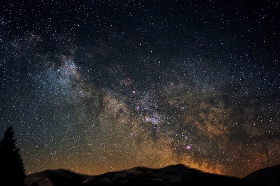 Astrophotography Basics: How To Take Stunning Photos Of The Night Sky