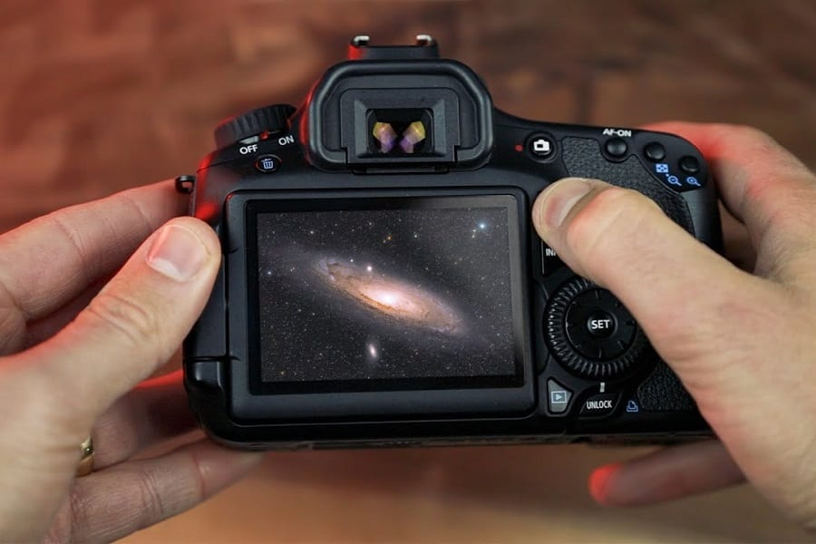 Best Camera For Astrophotography 2020: What Should You Buy?
