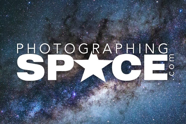photographing space