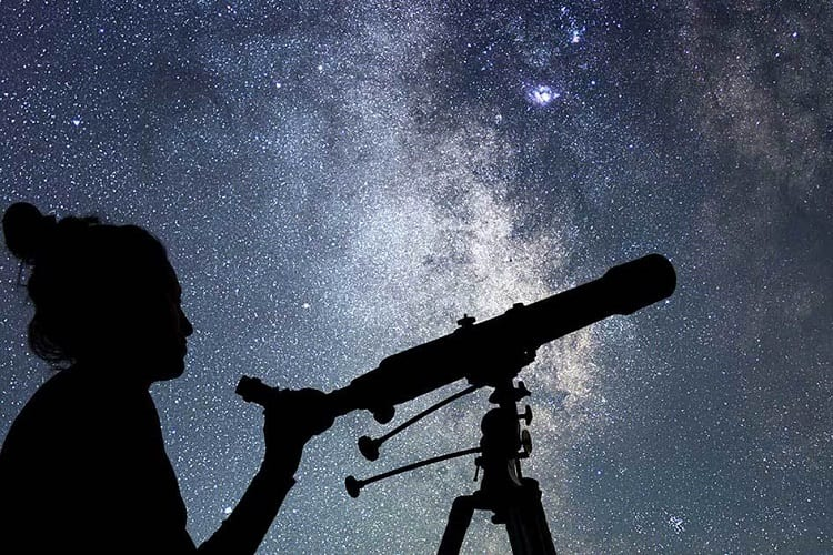 Ready To Move On To A Telescope?