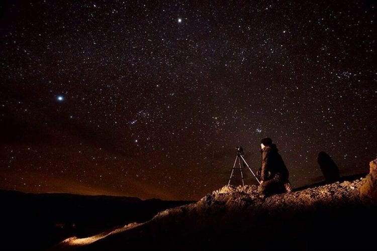 HOW MANY MEGAPIXELS DO YOU NEED FOR ASTROPHOTOGRAPHY?