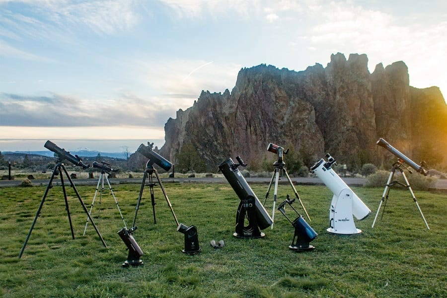 Refractor Vs Reflector: What's The Best Telescope Type For Astronomy?