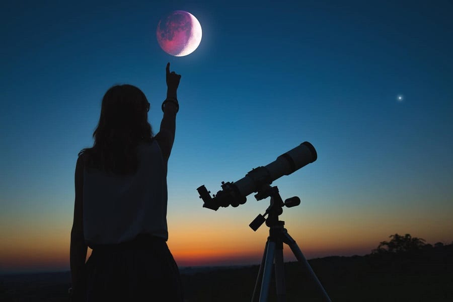 How To Calculate Telescope FOV For Astronomy?