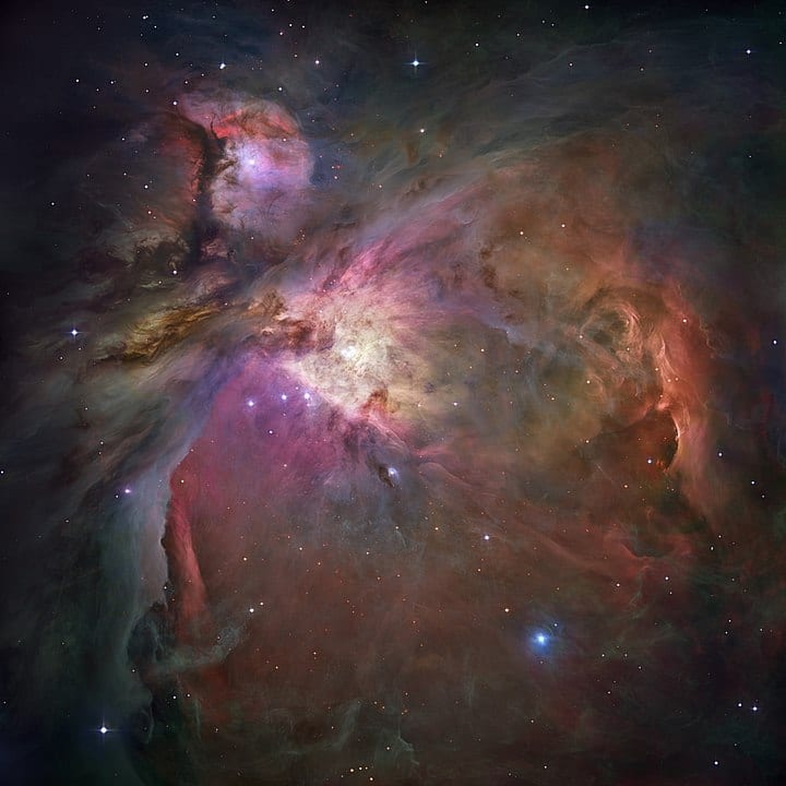 orion-nebulae