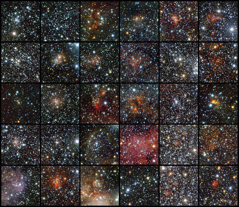 What Is Messier Catalog? 1