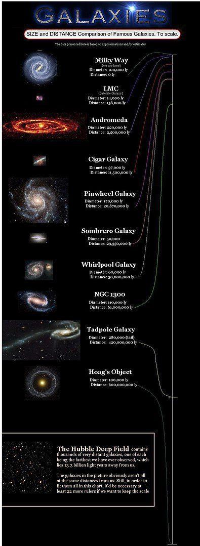 messier object galaxy