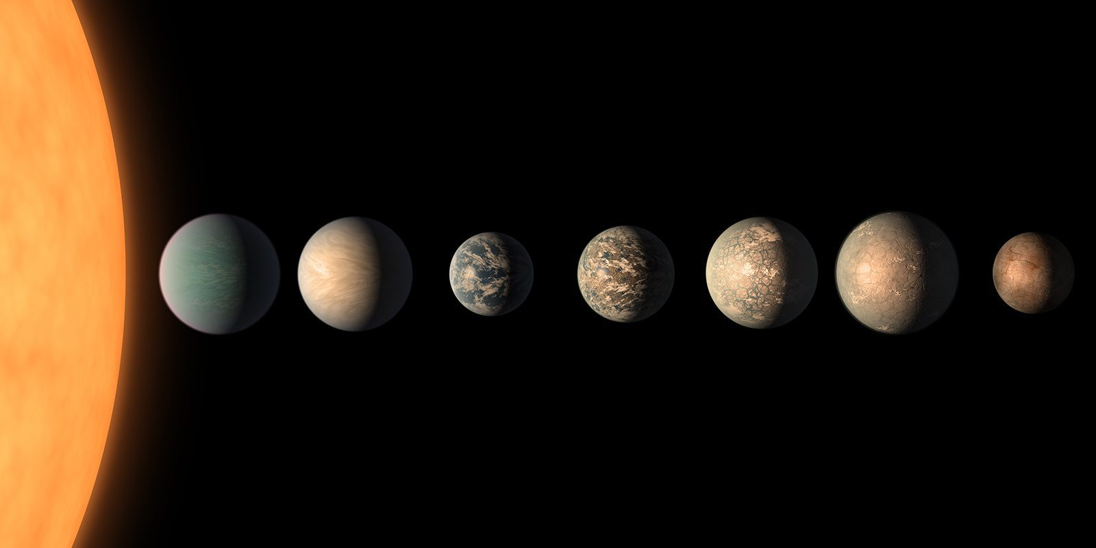 what planet is a terrestrial planet