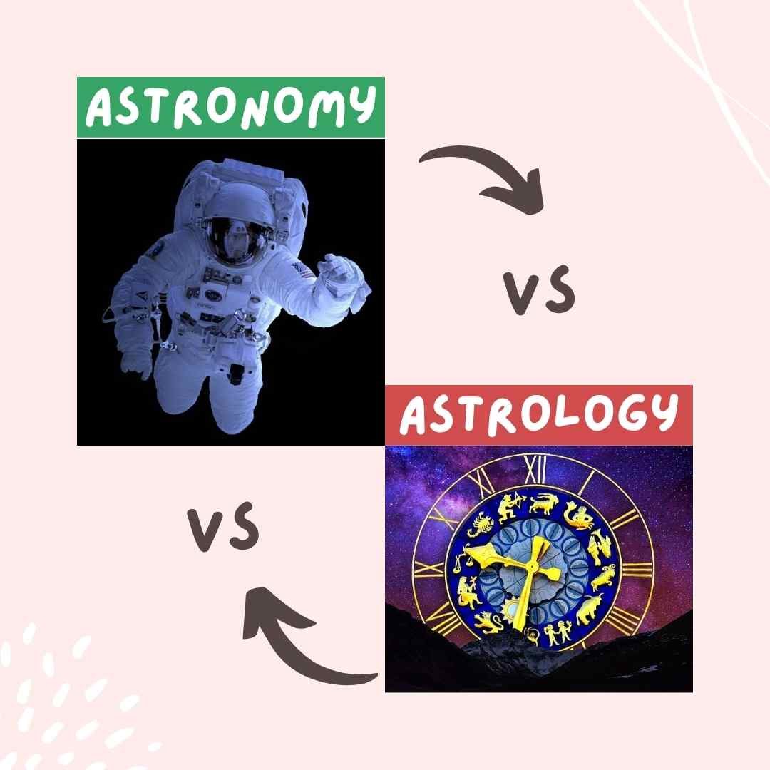 The Definitive Guide To The Difference Between Astronomy And Astrology