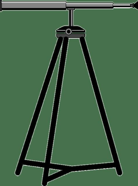 Finding Astronomy Best Tripod For Binocular 2
