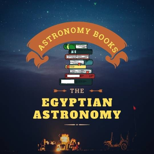 The Best Egyptian Astronomy Book